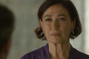 Valentina (Lília Cabral) em cena de O Sétimo Guardião (Foto: Reprodução)