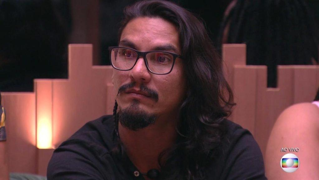 Vanderson foi expulso do BBB19 pela Globo (Foto: Reprodução)