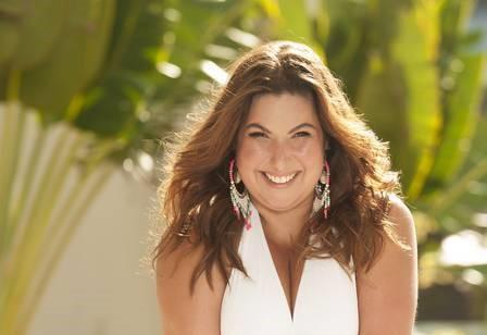 Mariana Xavier (Foto: Reprodução/Vinicius Mochizuki)