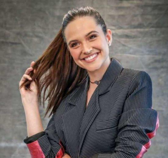 Juliana Paiva será a protagonista de nova novela da Globo, Salve-se Quem Puder (Foto: João Miguel Júnior/TV Globo)