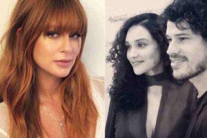 Marina Ruy Barbosa nega ter sido pivô de separação de Débora Nascimento e José Loreto (Foto reprodução)