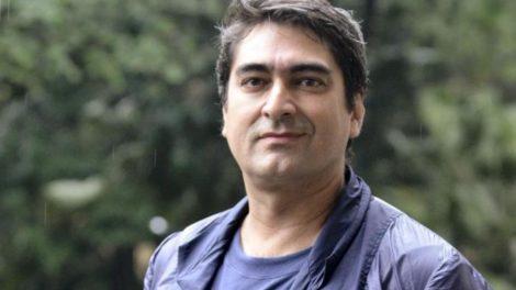 Zeca Camargo globo (Foto: Divulgação)