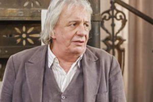 O ator Marco Nanini (Foto: Globo/Artur Meninea)