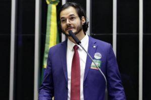 Túlio Gadelha (Foto: Najara Araújo / Agência Câmara)