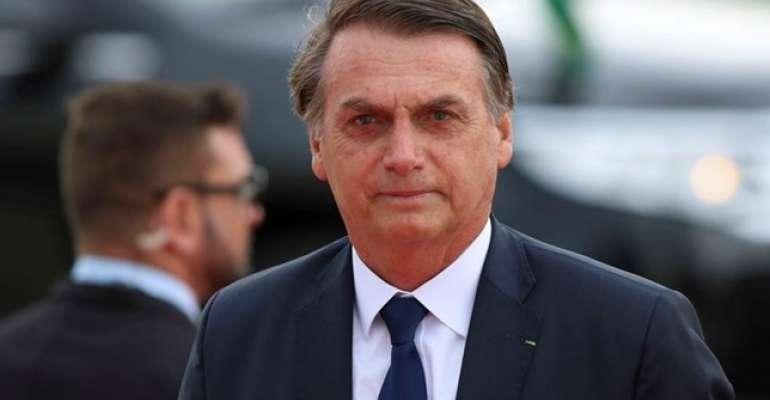 Bolsonaro é defendido pelos dois (Foto: Reprodução)