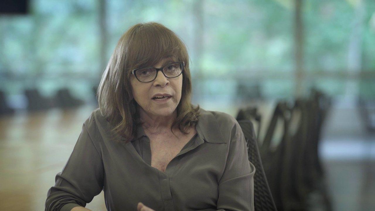 Gloria Perez (Foto: Reprodução)