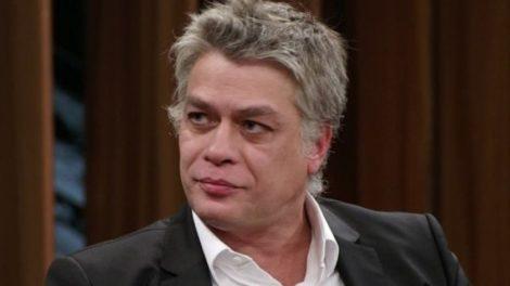 O ator Fabio Assunção (Foto: Reprodução)