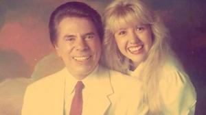 Mariana Dombrova foi apresentadora do programa Fantasia, no SBT, entre 1989 e 1991 (Foto: Reprodução/Facebook)