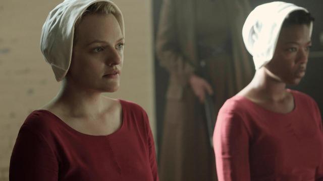 The Handmaid's Tale - O Conto Da Aia na Globo