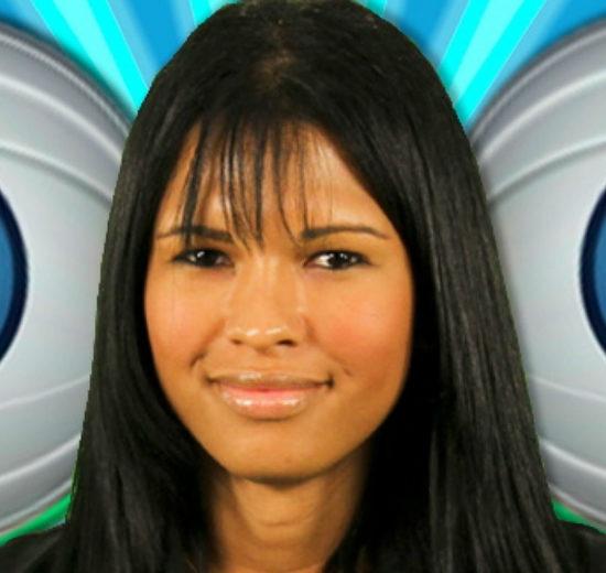 Ariadna foi a primeira transexual a participar do BBB (Foto: Divulgação/TV Globo)