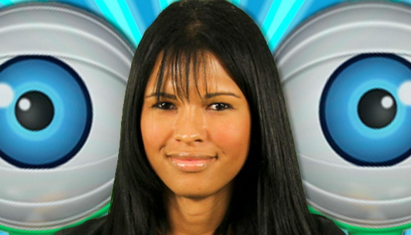 7ab7e2b9b Ariadna foi a primeira transexual a participar do BBB (Foto  Divulgação TV  Globo