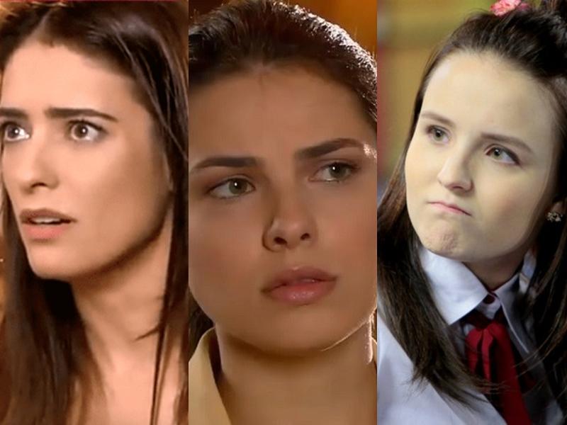 As Aventuras de Poliana  Débora bate boca com João, Luísa dá aviso para  Poliana e Mirela arma contra Gabriela dcd5a47aaa