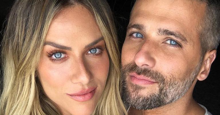 Após inúmeras polêmicas de O Sétimo Guardião, Bruno Gagliasso faz grande anuncio com Giovanna Ewbank e abandona Brasil (Foto: Reprodução/Instagram)