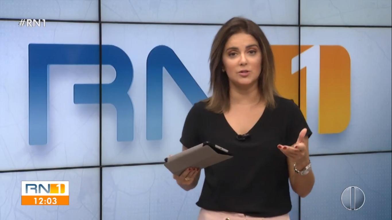 RNTV passa a começar mais cedo na Globo em Natal (Foto: Reprodução)