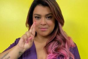 Preta Gil revelou que já teve um relacionamento com uma diretora da Globo (Foto: Reprodução/Instagram)