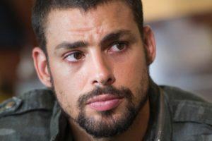 Cauã Reymond, ator da Globo (Foto: Reprodução)