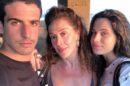 Claudia Raia, Enzo e Sophia (Foto: Reprodução/Instagram)