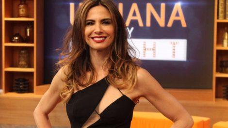 Luciana Gimenez (Foto: Divulgação)