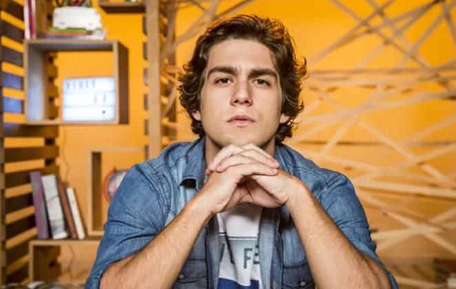 Alex em Malhação (Foto: Divulgação)