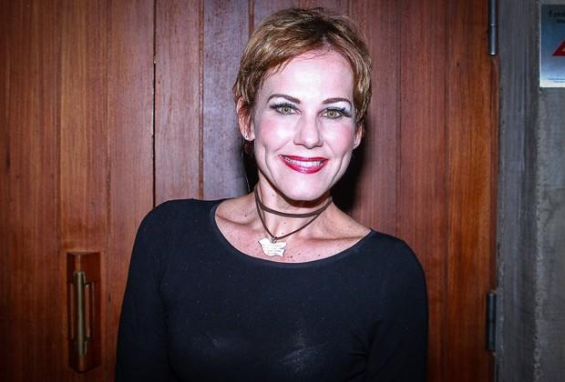 Andréa Veiga (Foto: Raphael Castello/AgNews)