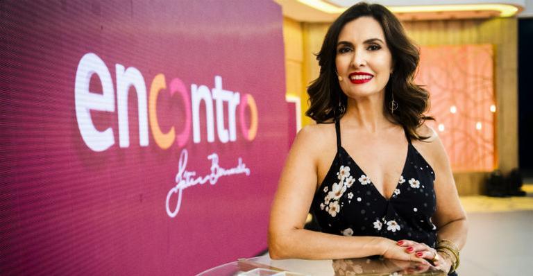 Rede Globo nega o fim do Encontro com Fátima Bernardes