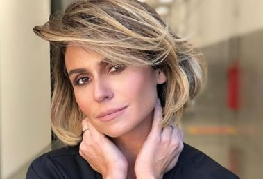 Giovanna Antonelli deve integrar elenco de nova série da Globo (Foto: Divulgação)