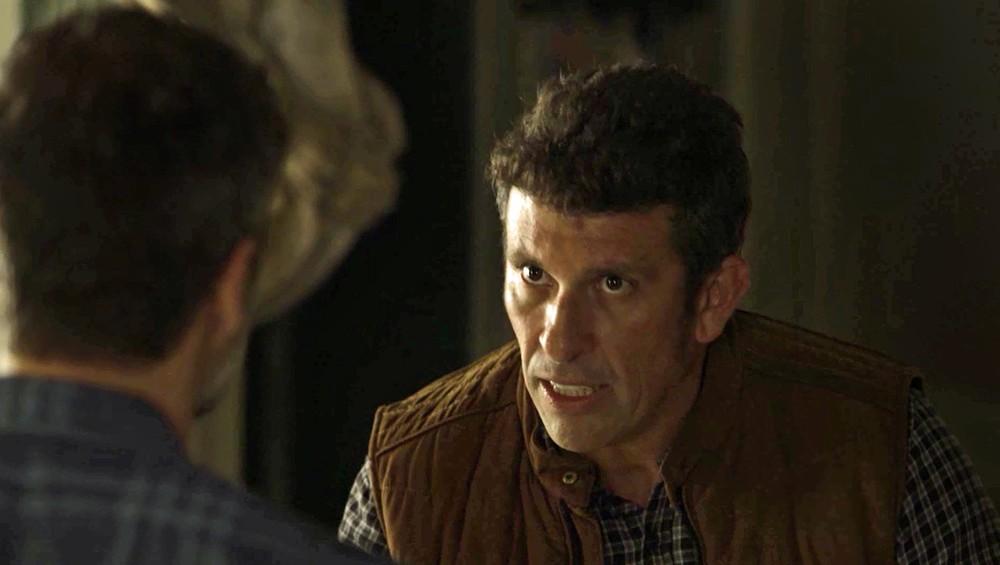 Machado conversará com Gabriel (Foto: Reprodução)