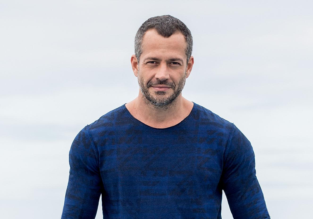 Malvino Salvador está no ar em A Dona do Pedaço, novela das nove da Globo. (Foto: Divulgação)