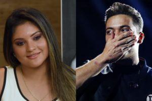 Mileide Mihaile e o cantor sertanejo, Wesley Safadão se enfrentam na Justiça (Foto: Reprodução)