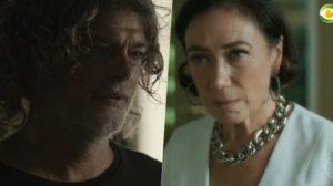 Murilo e Valentina irão fazer amor em O Sétimo Guardião