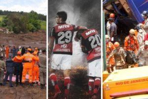 Nova tragédia está por vir no Brasil (Foto: Reprodução)