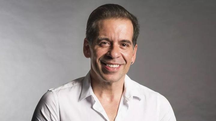 Leandro Hassum teve confusão na Justiça com Associação Brasileira de Urologia (Foto: Divulgação)