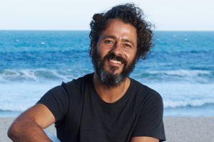 Marcos Palmeira voltará ao horário nobre da Globo. (Foto: Divulgação)
