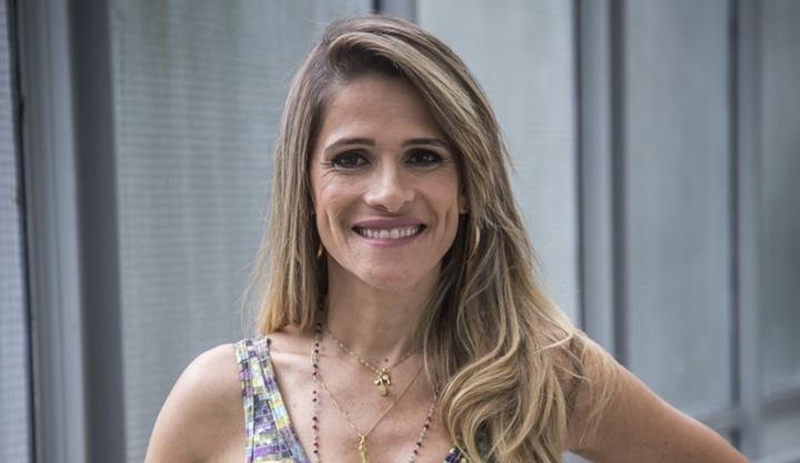 Ingrid Guimarães integrará o elenco de Bom Sucesso. (Foto: Divulgação/TV Globo)