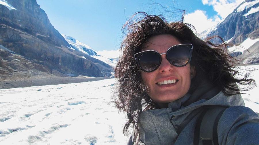 Sabrina Bittencourt cometeu suicídio (Foto: Reprodução/Facebook)