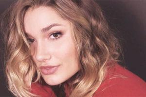 Sasha Meneghel é filha de Luciano Szafir e Xuxa Maneghel (Foto: Divulgação)