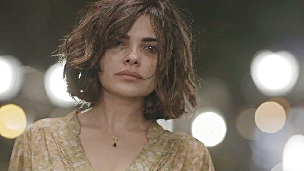 Stella em cena da novela O Sétimo Guardião (Foto: Reprodução)