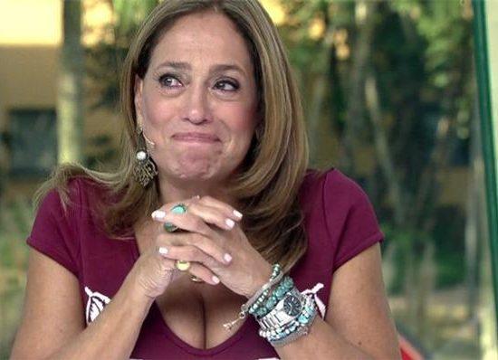Susana Vieira falou sobre o futuro na televisão e expôs o fim da carreira