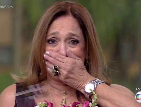 Susana Vieira não fará mais Eu, Minha Vó e a Boi (Foto: Reprodução)