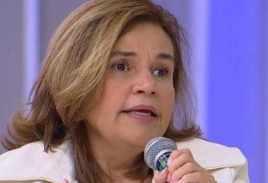 A atriz Claudia Rodrigues está internada e seu quadro é preocupante (Foto: Divulgação)
