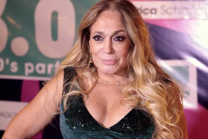 Aos 75 anos, Susana Vieira é conhecida pela sua extensa e consagrada carreira na televisão (Foto: Reprodução)