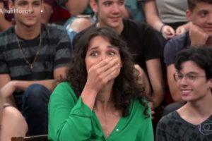 Débora Nascimento (Foto: Reprodução/ TV Globo)