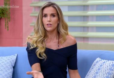 Mariana Ferrão deixa a Globo e está fora do Bem Estar (Foto: Divulgação)