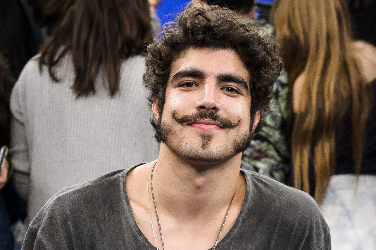 Caio Castro (Foto: Divulgação)