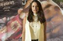 Rosanne Muholland (Lara) em Malhação: Toda Forma de Amar (Foto: Globo/Estevam Avellar)