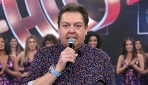 Faustão (Foto: Reprodução/Globo)