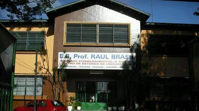 Atirados matam 6 pessoas em escola em Suzano Foto: Reprodução