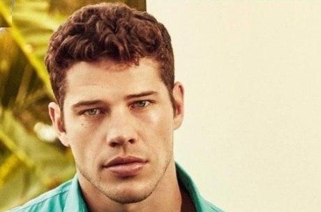 José Loreto faz parte do casting da Globo (Foto: Reprodução)