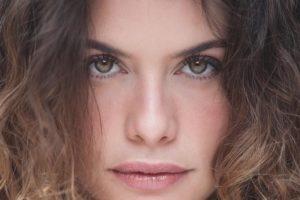Alinne Moraes (Foto: Reprodução)