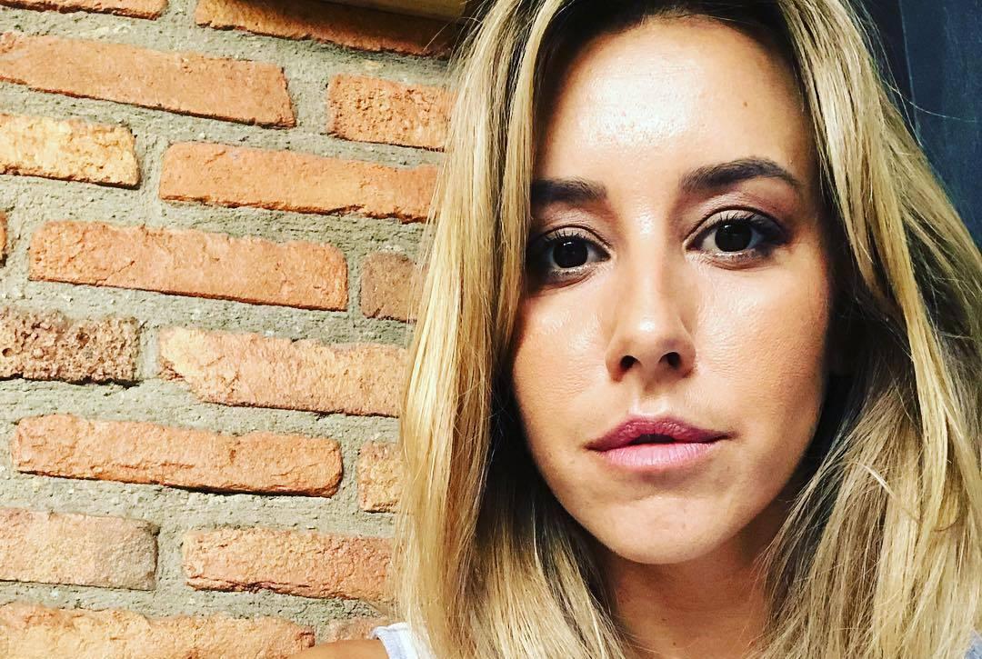Cris Dias (Foto: Reprodução)